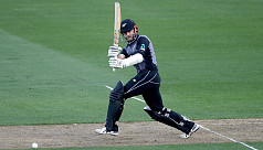 Williamson fires New Zealand to T20...
