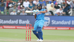 Rohit sets up one-day series win for...