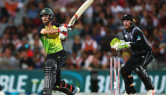 Australia set record run chase to beat...