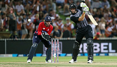 New Zealand advance to final despite...