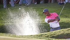 Tiger on prowl at PGA National, List...