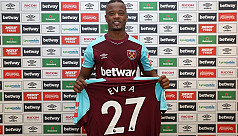 Evra, kicked out of Marseille, joins...