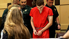 Accused Florida gunman to appear in...