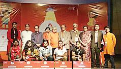 11th International Children's Film Festival: Future in frames