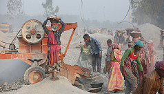 Lungs of dust: The human cost of Bangladesh's...