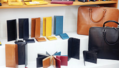 Leather goods: Bangladesh's next cash...