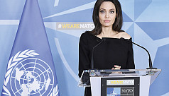 Angelina Jolie: I'm very concerned about...