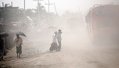 Bangladesh grapples with polluted...