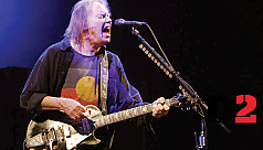 Neil Young criticises Google for profiting...