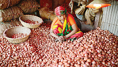 Exorbitant onion prices