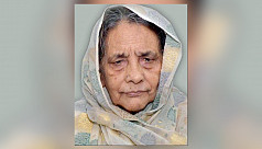 Obaidul Quader's mother dies