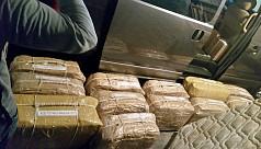Two Argentines arrested in Russian embassy cocaine probe