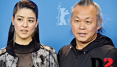 Abused actress slams Kim Ki-duk's Berlinale...