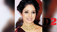 Sridevi was an enigma by design, alive...