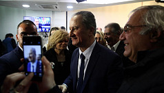 Cyprus votes in close presidential run-off