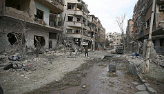Fresh violence mars first day of Syria...