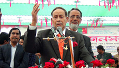 Ershad calls for reforming election...
