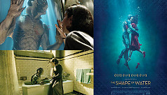 The Shape of Water: Shaping a new form...