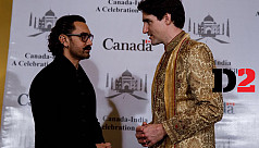 Canada PM meets B-Town celebs
