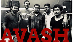 Tanzir Tuhin's band Avash to release...