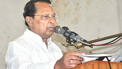 Inu: BNP not a trustworthy party for...