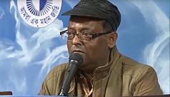 Composer Ali Akbar Rupu dies