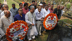 'BNP to observe Feb 25 as Army Martyrs...