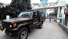BGB deployed in Dhaka, six other...