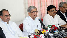 Fakhrul: Govt intentionally delaying...