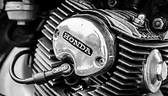 Honda to start assembling motorcycles...