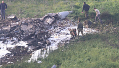 Israeli F-16 shot down by Syria after...