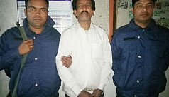 Teacher arrested for allegedly molesting...