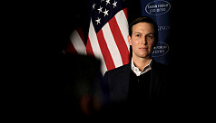 Sources: Kushner loses access to top...