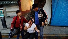 Strong 7.2 Mexico quake cuts power and...