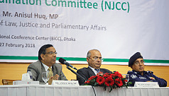 National Justice Coordination Committee launched