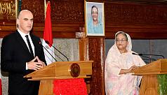 PM: Root of Rohingya crisis lies in...
