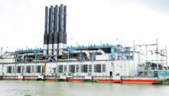 Liquid fuel-fired plants unlikely to...
