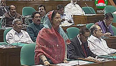 Raushan: Government can stop question...