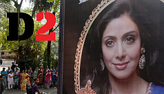 Sridevi died of 'accidental drowning,'...