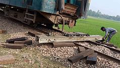 Rail links with Sylhet resume, probe...