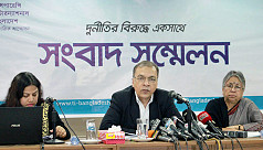 TIB: Form independent body to curb irregularities...