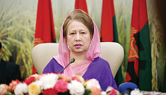 Khaleda gets to keep her domestic help...