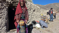 People who know no war: Afghanistan's...