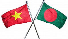 Dhaka seeks greater ties with Hanoi,...