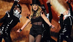 Britney Spears to be honoured for support...