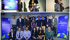 Startup Dhaka launches their online...