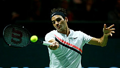 New world No.1 Federer wins Rotterdam...