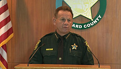 Armed deputy who failed to confront...