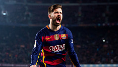 Pique in the clear for derby...