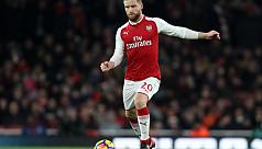 Mustafi credits Premier League intensity...